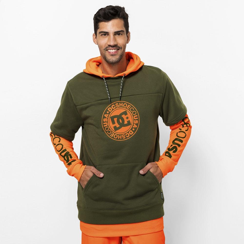 Dryden Hoodie Men | Landanzeiger-Shopping