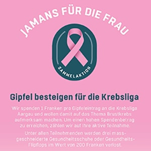 Jamans Flyer Krebsliga