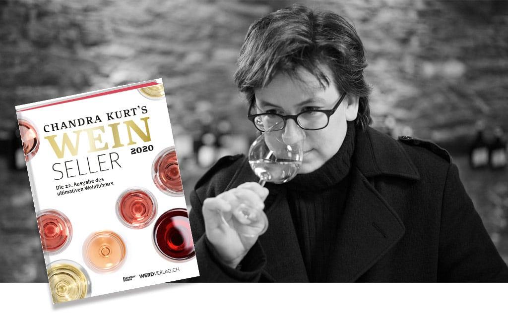 Der Weinseller 2020 von Chandra Kurt | Landanzeiger-Shopping