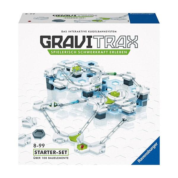 GraviTrax Starterset von Ravensburger | Landanzeiger-Shopping