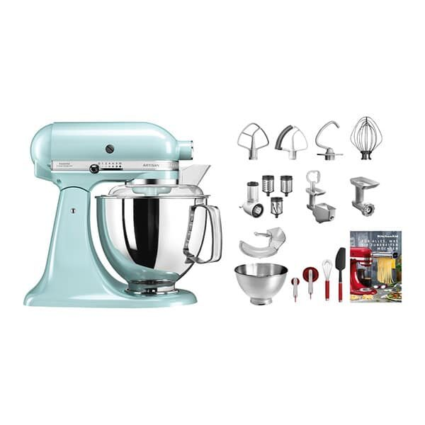 Kitchen Aid Jubiläums Swiss Edition | Landanzeiger-Shopping