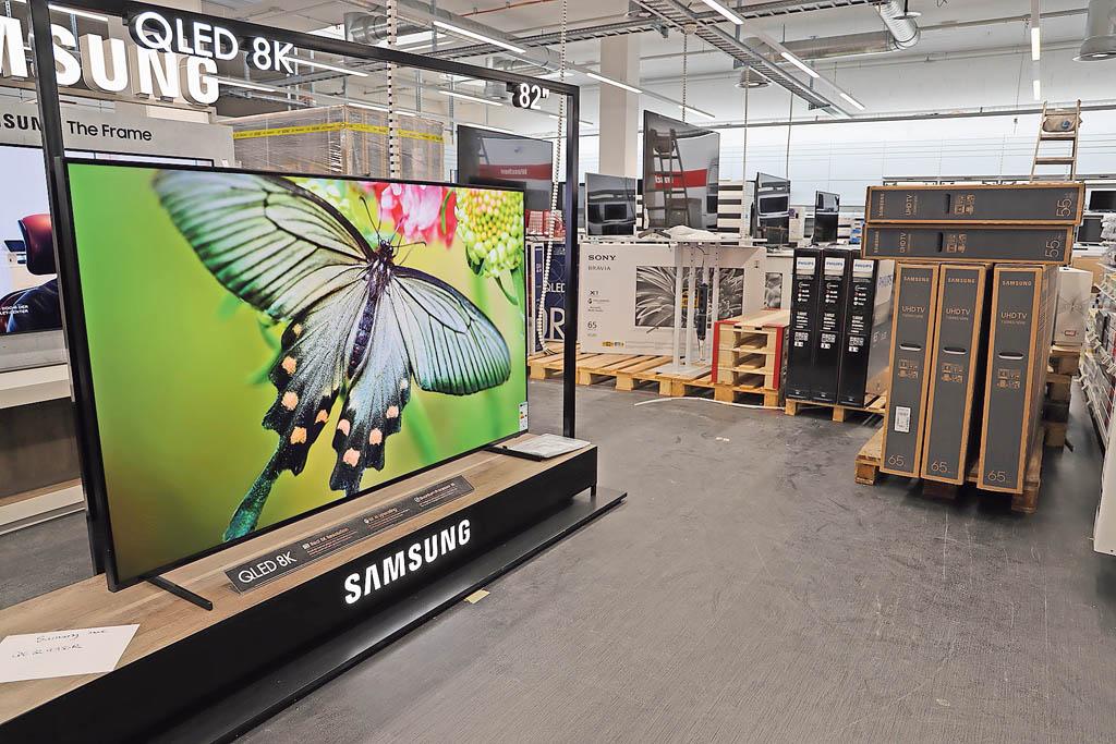 Samsung-Aktion im Media Markt Oftringen | Landanzeiger-Shopping