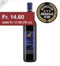 Malans Steinböckler Pinot Noir AOC Graubünden 2018 (Schweiz) | Landanzeiger-Shopping
