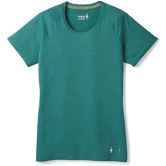 Merino 150 Kurzarm Shirt | Landanzeiger-Shopping