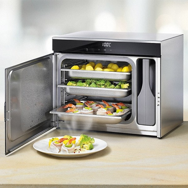 Miele Dampfgarer DG 6019-CH