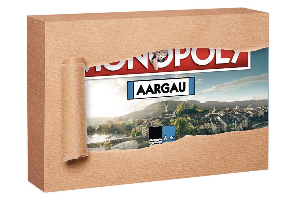 Monopoly Aargau | Landanzeiger-Shopping