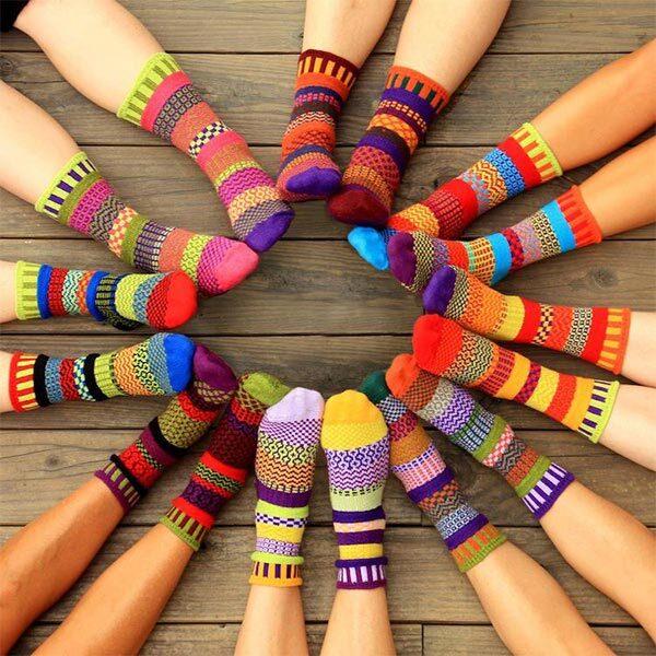 Solmate Socks für Kinder | Landanzeiger-Shopping