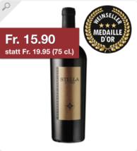 Stella d'Oro Negroamaro Barrique IGT 2016 (Italien) | Landanzeiger-Shopping