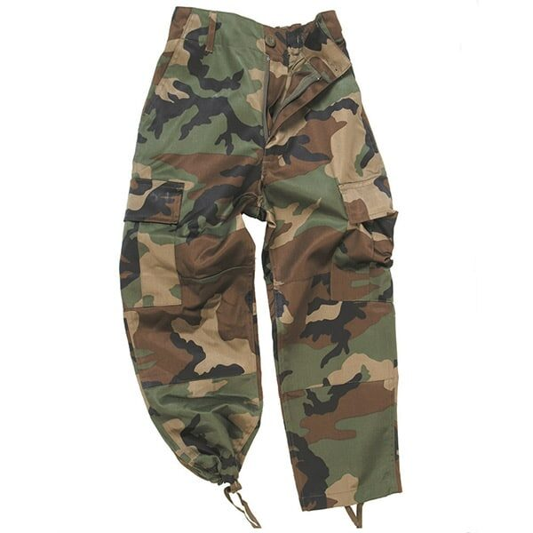 US BDU Hose Kids | Landanzeiger-Shopping