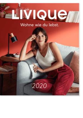 Möbel Livique 2020 | Landanzeiger-Shopping