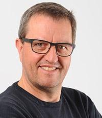 """Raphael Nadler Chefredaktor """"Der Landanzeiger"""""""