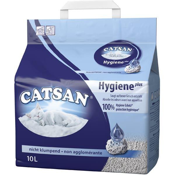 Catsan Katzenstreu 10 l Volg | Landanzeiger-Shopping