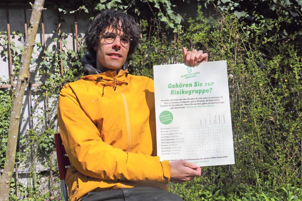 Andreas Ott Büro a+o | Landanzeiger-Shopping