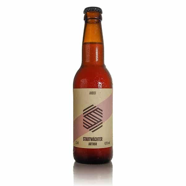 Arthur - Stadtwächter Bier Aarau |Landanzeiger-Shopping