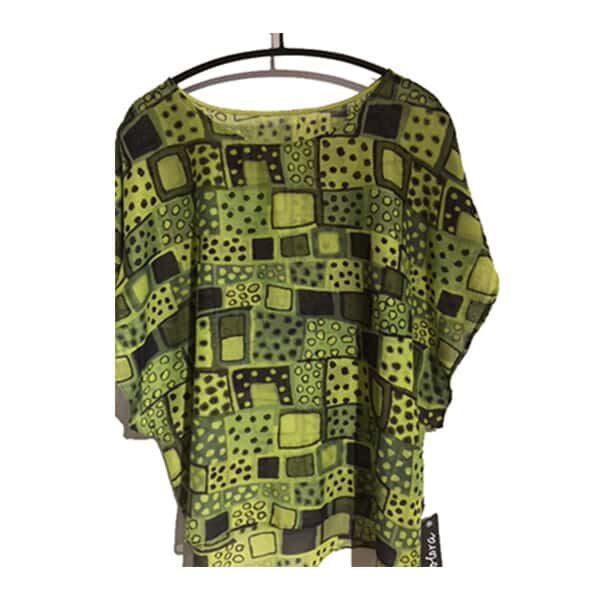 Bluse limette Colora Aarau | Landanzeiger-Shopping
