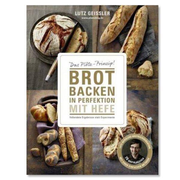 Brot backen in Perfektion mit Hefe | Landanzeiger-Shopping