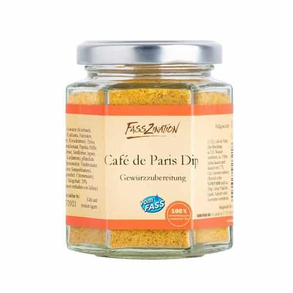 Café de Paris Dip Vom Fass Aarau | Landanzeiger-Shopping