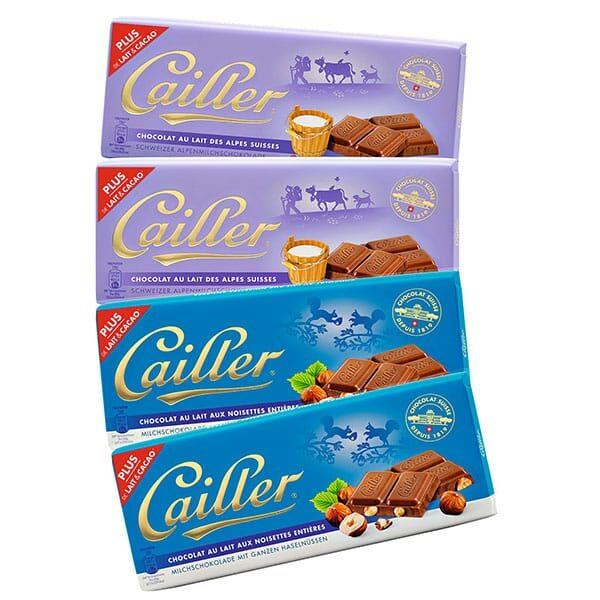 Cailler Schokolade | Landanzeiger-Shopping
