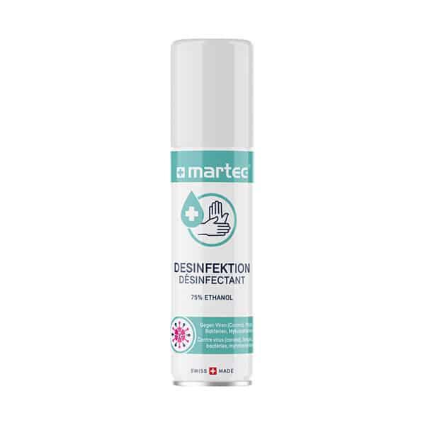Martec Desinfektionsspray   Landanzeiger-Shopping