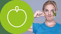 Mrs. Sporty Ernährung | Landanzeiger-Shopping