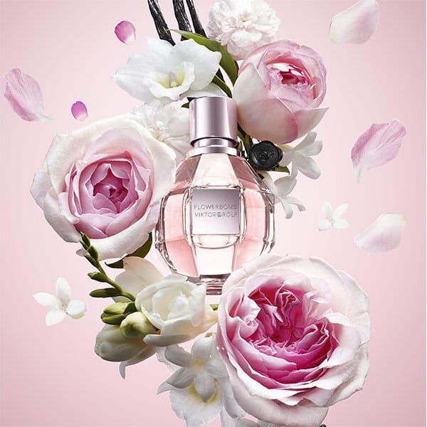 Flowerbomb Eau de Parfum Marrionaud Aarau/Suhr | Landanzeiger-Shopping