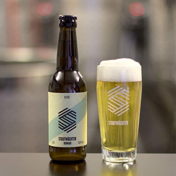 Konrad Brauerei Aarau AG | Landanzeiger-Shopping