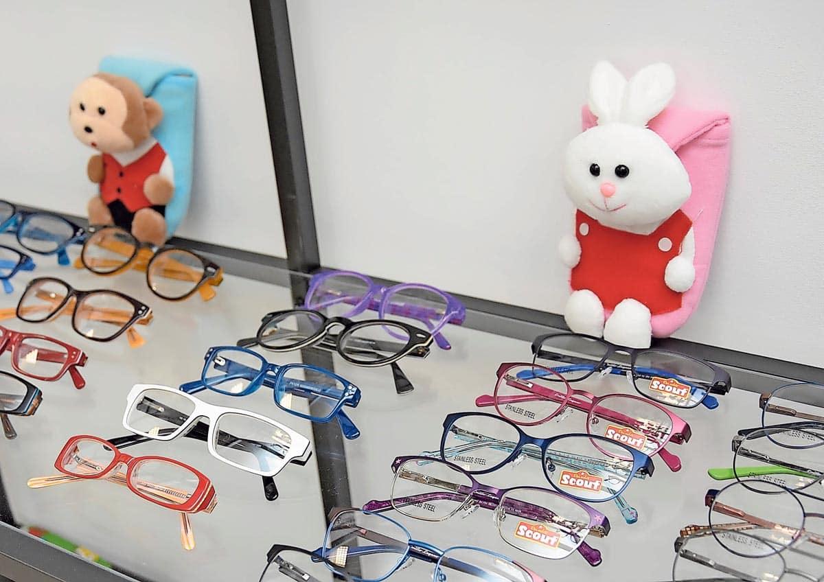 """Preiswerte Brillen von """"Neue Brille"""" Safenwil   Landanzeiger-Shopping"""