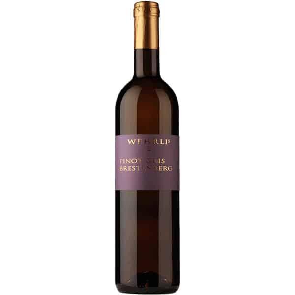 Pinot Gris AOC Brestenberg 75 cl | Landanzeiger-Shopping