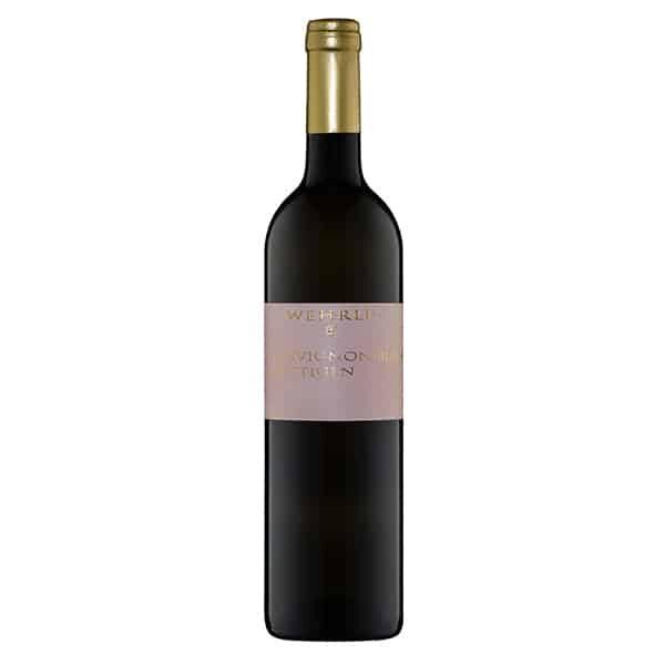 Sauvignon blanc AOC, Küttigen, 75 cl, 2019 | Landanzeiger-Shopping