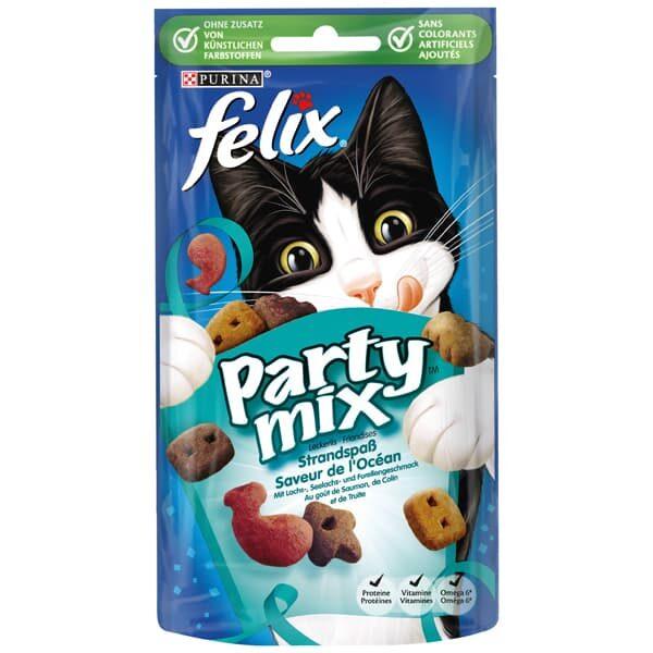 Felix Party Mix für Katzen Volg | Landanzeiger-Shopping