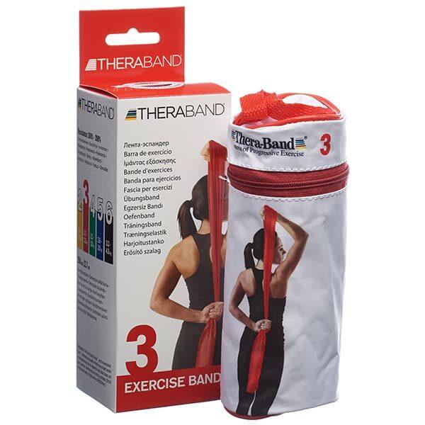 TheraBand rot Dietiker Sport | Landanzeiger-Shopping