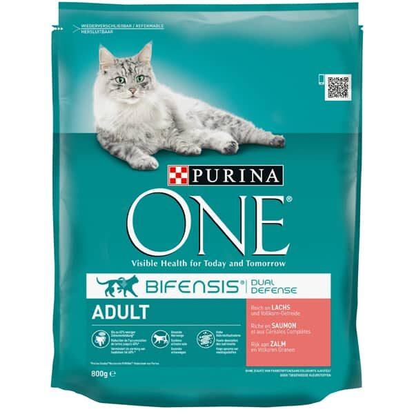 Purina One Adult Katzennahrung Volg | Landanzeiger-Shopping