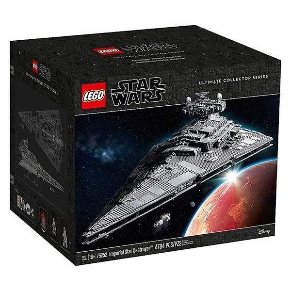 LEGO Imperial Star Destroyer Star Wars   Landanzeiger-Shopping