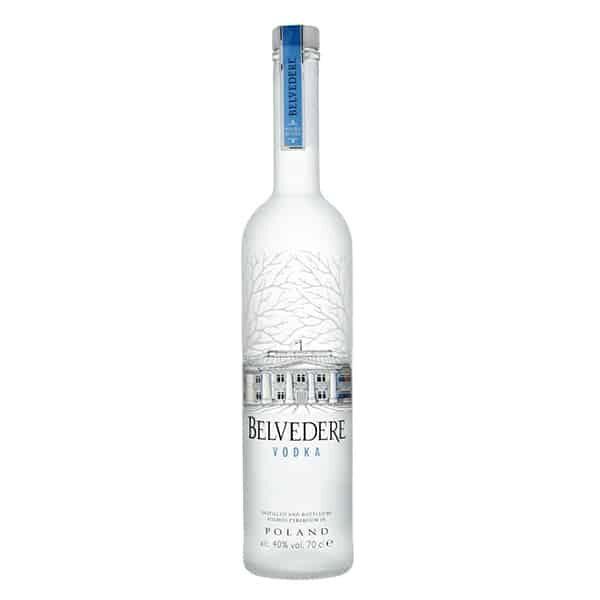 Belvedere Vodka 70 cl |Landanzeiger-Shopping