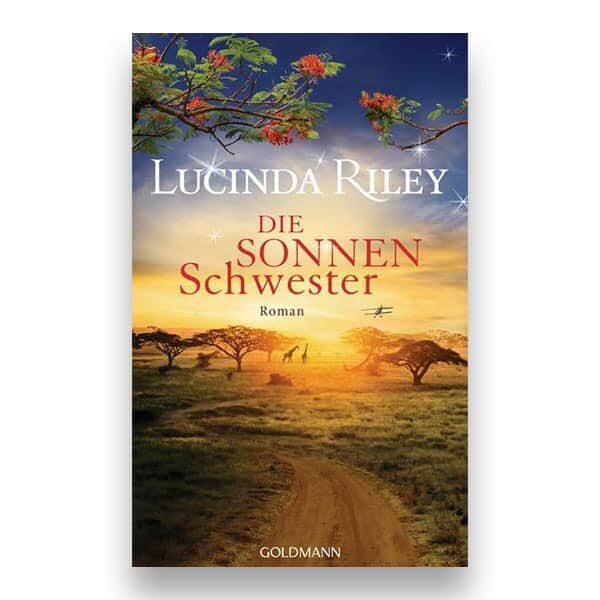Die Sonnenschwestern Roman Lucinda Riley