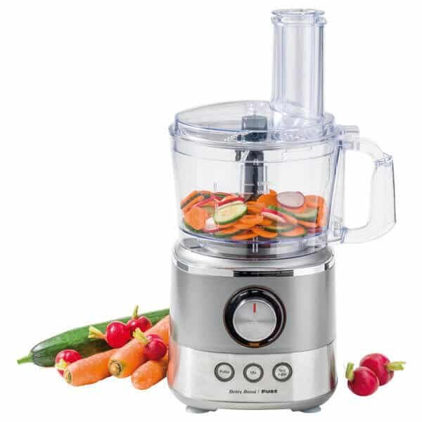 Betty Bossi Multi-Küchenmaschine 01 | Landanzeiger-Shopping