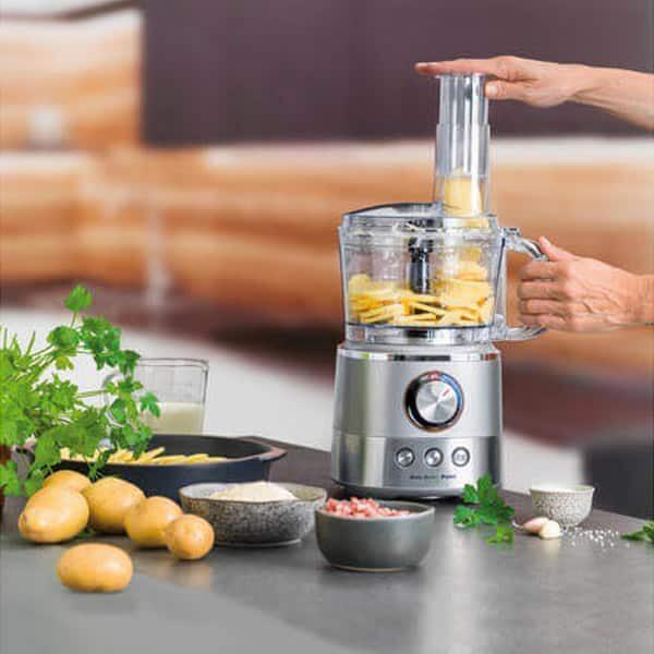 Betty Bossi Multi-Küchenmaschine 02 | Landanzeiger-Shopping