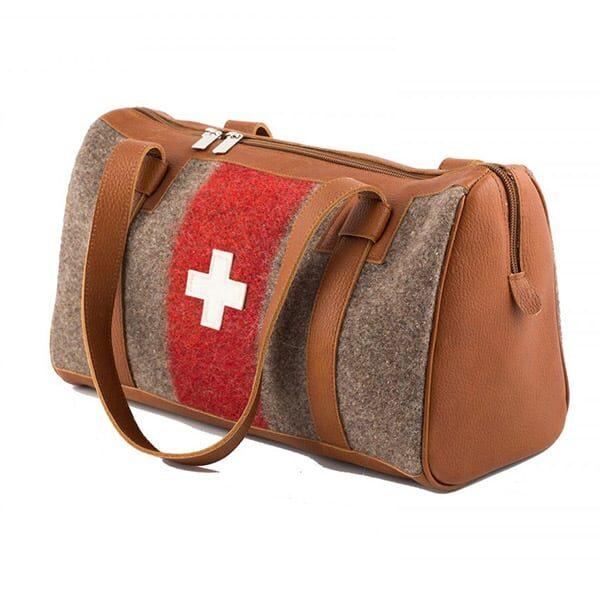 Handtasche Karlen Helvetisch | Landanzeiger-Shopping