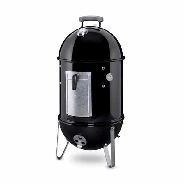 Weber Smokey Mountain Cooker – Smoker Ø 47 cm 01 | Landanzeiger-Shopping