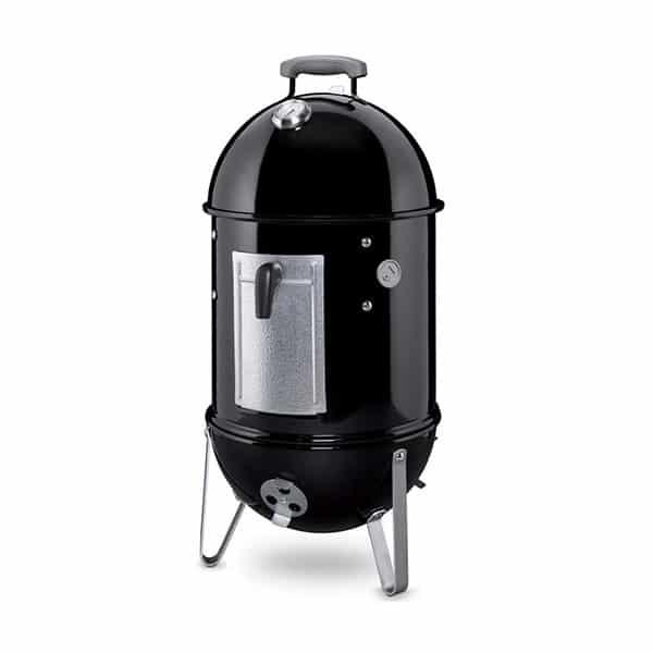 Weber Smokey Mountain Cooker – Smoker Ø 47 cm 01 | Landanzeiger-Shopping