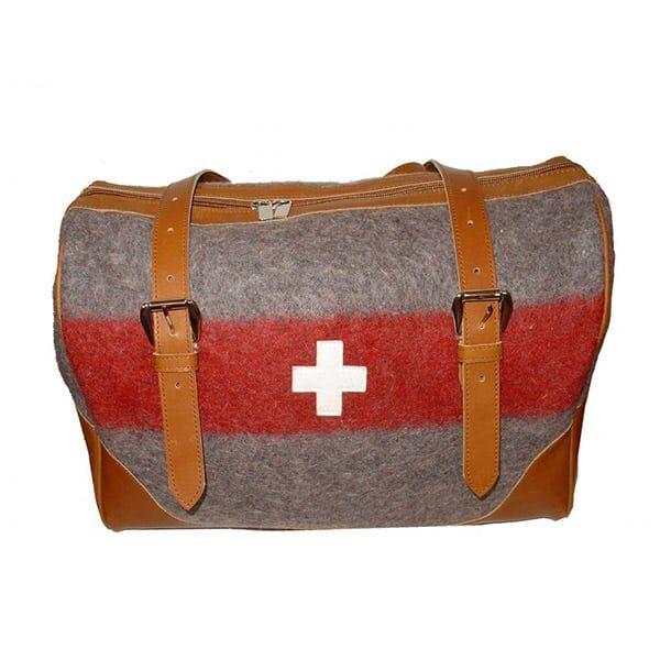 Weekender Tasche Karlen | Landanzeiger-Shopping