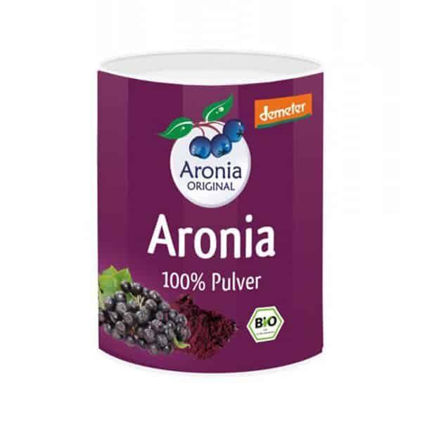 Aroniabeeren Pulver Demeter | Landanzeiger-Shopping