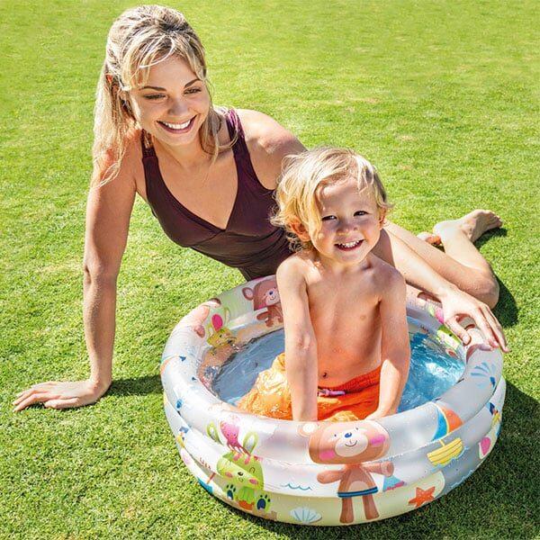 Baby Pool Intex 01   Landanzeiger-Shopping