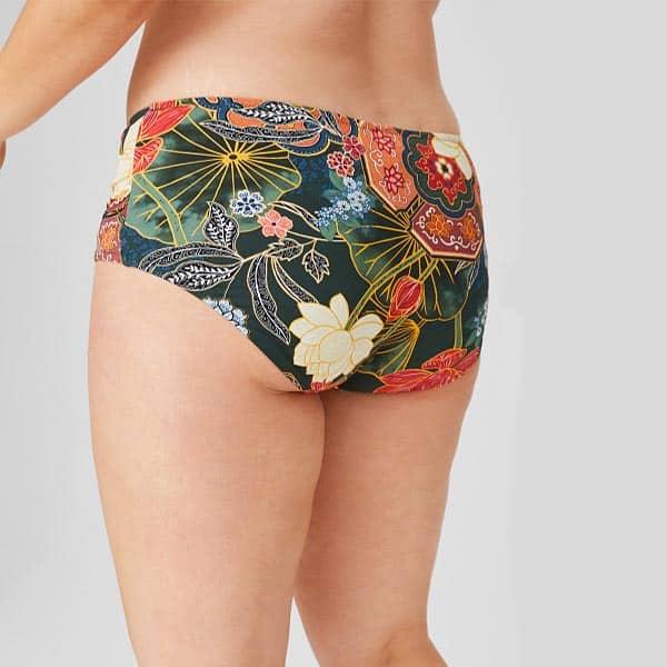 Bikini Top Blumen Print 03   Landanzeiger-Shopping
