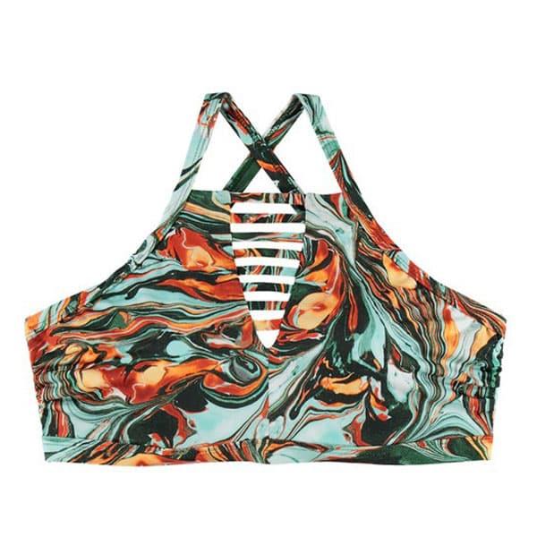 Bikini Oberteil Neckholder Mendoza 02 | Landanzeiger-Shopping