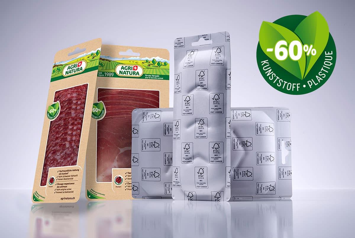 Neue Paperlite Verpackungen VOLG | Landanzeiger-Shopping