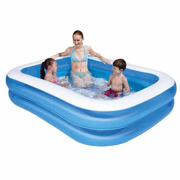 Family Pool Bestway   Landanzeiger-Shopping
