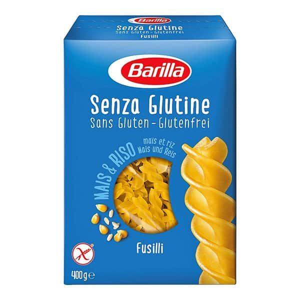 Fusilli Barilla Glutenfrei | Landanzeiger-Shopping