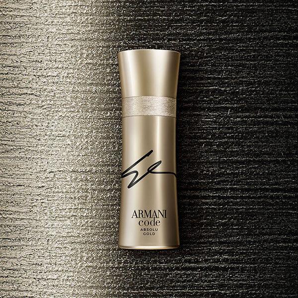 Giorgio Armani Code Absolu Gold 01 | Landanzeiger-Shopping