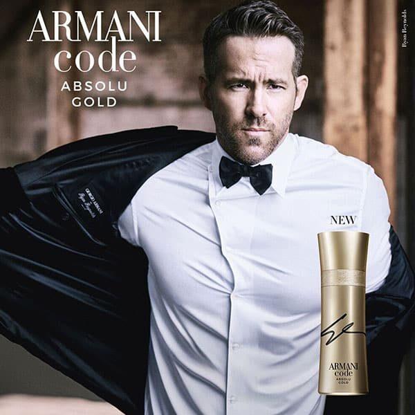 Giorgio Armani Code Absolu Gold 02 | Landanzeiger-Shopping
